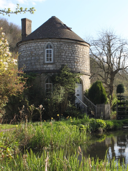 Round House, Chalford
