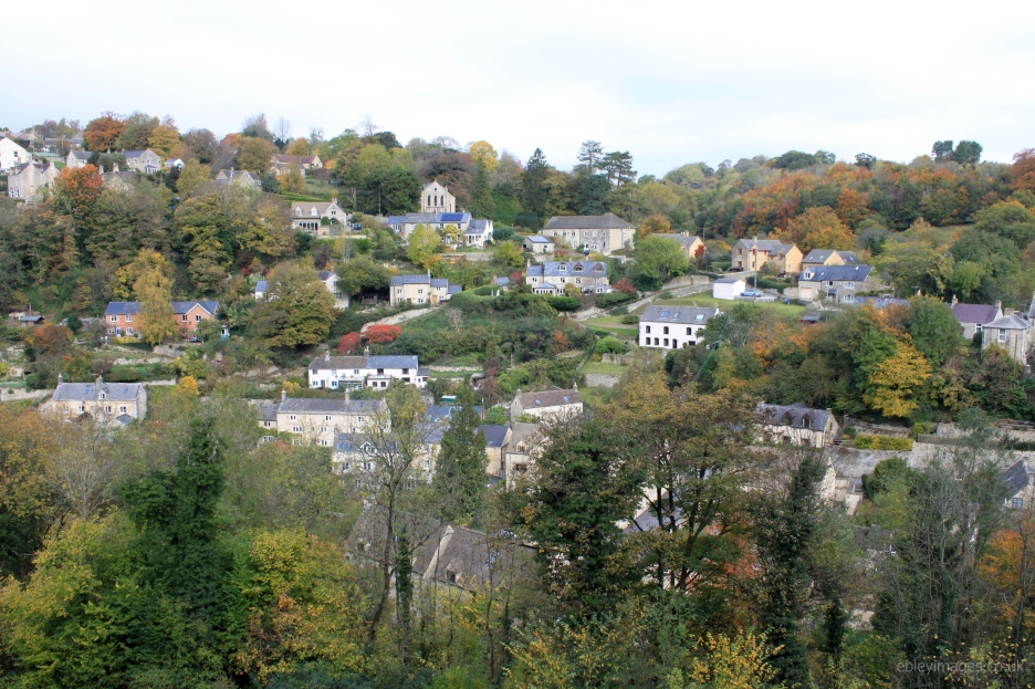Chalford from Cowcombe Hill (1)