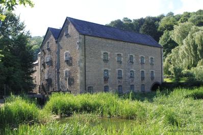 Belvedere Mill, Chalford