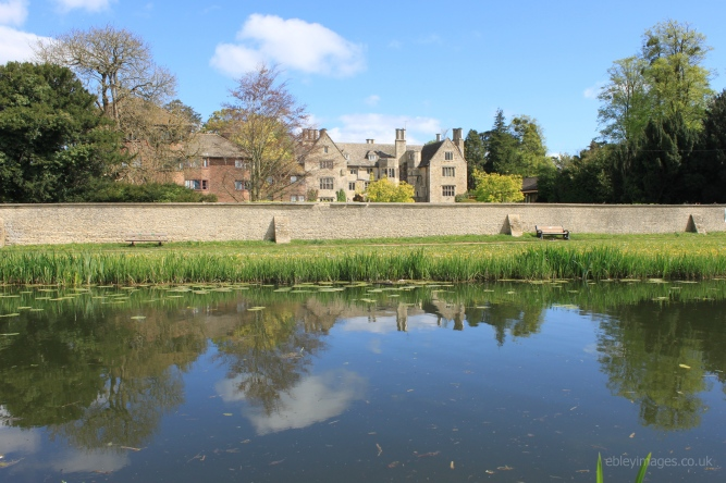 Stonehouse Court Hotel, Stroudwater Navigation