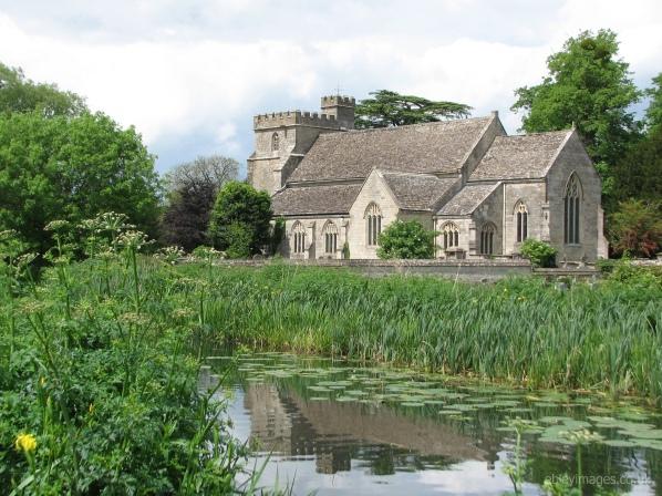 St Cyr's, Stonehouse